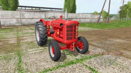 McCormick-Deering W-9 für Farming Simulator 2017