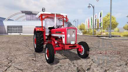 McCormick International 423 für Farming Simulator 2013