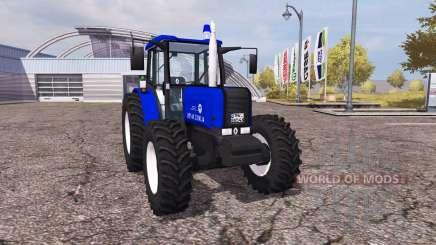 Renault 80.14 THW für Farming Simulator 2013