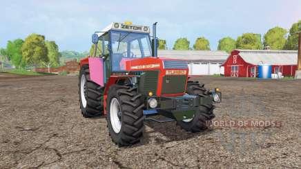 Zetor 16145 für Farming Simulator 2015