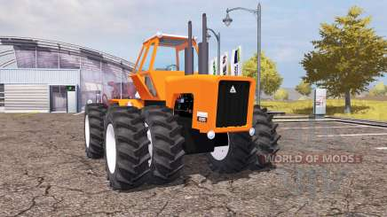 Allis-Chalmers 8550 v1.1 pour Farming Simulator 2013