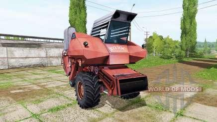 SK 6 Kolos für Farming Simulator 2017
