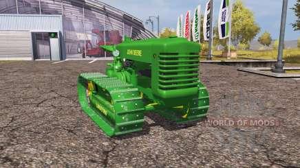 John Deere BO pour Farming Simulator 2013