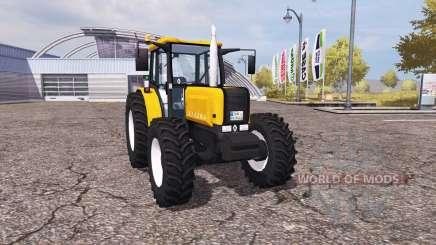 Renault 80.14 v2.0 pour Farming Simulator 2013