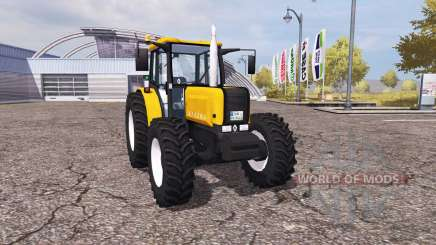 Renault 80.14 v2.0 für Farming Simulator 2013