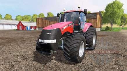 Case IH Magnum CVX 370 pour Farming Simulator 2015