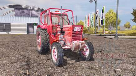 MTZ 50 pour Farming Simulator 2013