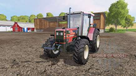 Same Explorer 90 front loader pour Farming Simulator 2015