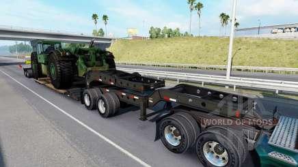 Fontaine Magnitude 55L Kalmar v1.1 für American Truck Simulator