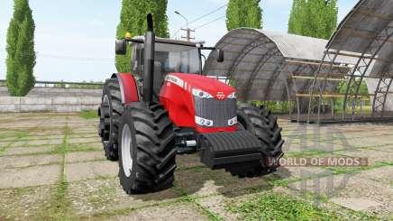 Massey Ferguson 8670 DynaVT für Farming Simulator 2017