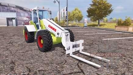 CLAAS Ranger 940 GX v1.1 für Farming Simulator 2013