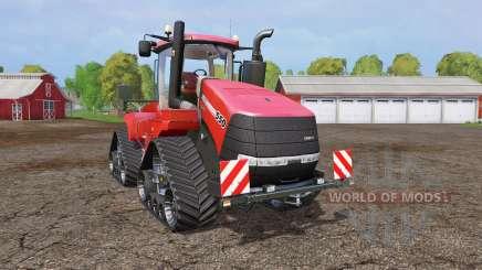Case IH Quadtrac 550 pour Farming Simulator 2015