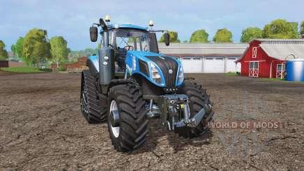 New Holland T8.435 SmartTrax für Farming Simulator 2015