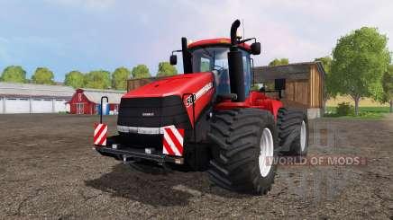 Case IH Steiger 500 pour Farming Simulator 2015