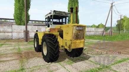 RABA Steiger 245 pour Farming Simulator 2017