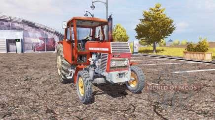 Zetor 8011 pour Farming Simulator 2013