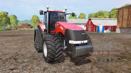 Case IH Magnum CVX 380 SmartTrax pour Farming Simulator 2015