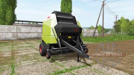 CLAAS Variant 360 pour Farming Simulator 2017