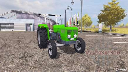 Torpedo TD4506 v1.1 pour Farming Simulator 2013