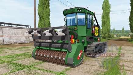 GALOTRAX 800 pour Farming Simulator 2017