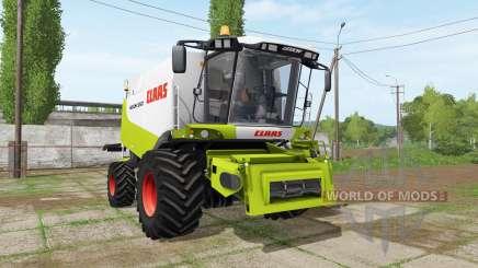 CLAAS Lexion 550 für Farming Simulator 2017