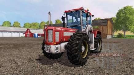 Schluter Super-Trac 2500 VL für Farming Simulator 2015
