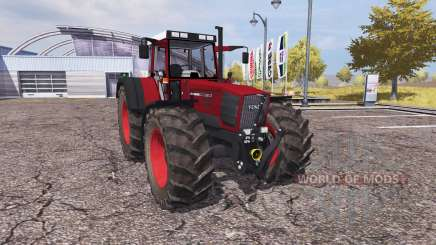 Fendt Favorit 824 v3.0 pour Farming Simulator 2013