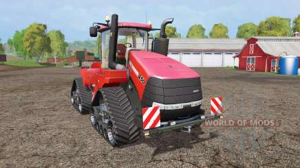 Case IH Quadtrac 450 für Farming Simulator 2015