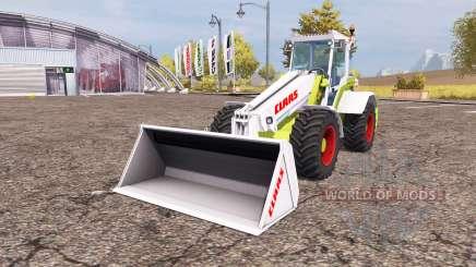 CLAAS Ranger 940 GX v1.2 für Farming Simulator 2013