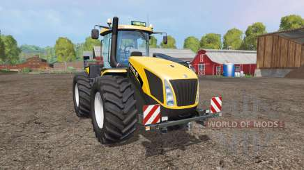New Holland T9.565 yellow pour Farming Simulator 2015