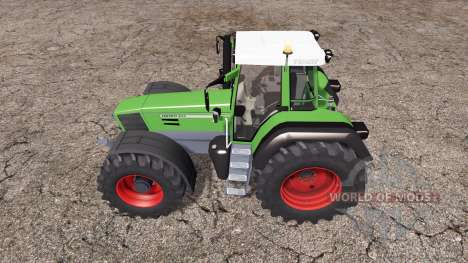 Fendt Favorit 824 für Farming Simulator 2015
