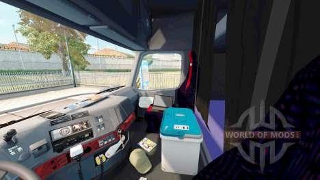 Volvo FH16 Mk1 pour Euro Truck Simulator 2