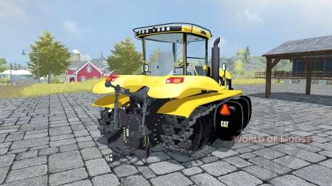 Challenger MT875B für Farming Simulator 2013