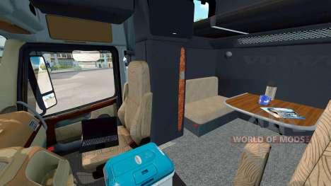 Volvo VNL 670 v1.5.1 pour Euro Truck Simulator 2