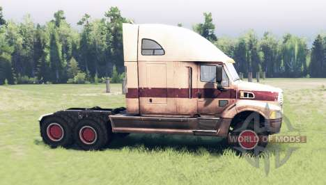Sterling 9500 pour Spin Tires