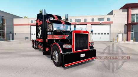 Скин Südlichen Hündin Benutzerdefinierte на Pete für American Truck Simulator