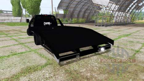 gmc sierra tow truck pour farming simulator 2017. Black Bedroom Furniture Sets. Home Design Ideas