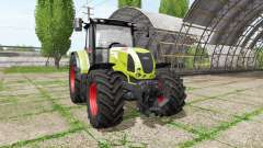 CLAAS Arion 630 v3.0