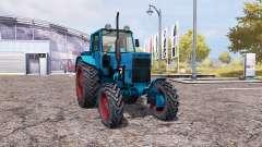 MTZ-82 Belarus v2.0