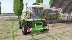 Krone BiG X 750 für Farming Simulator 2017