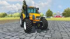 Renault Ares 610 RZ v3.0 für Farming Simulator 2013