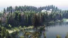Russe de la forêt v2.0