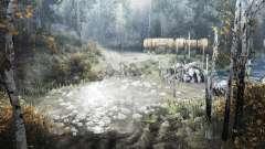 Les Routes De L'Île De Kalimantan pour MudRunner