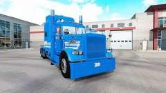 Bun Badmind skin für den truck-Peterbilt 389