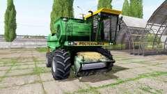 Ne 1500B vert pour Farming Simulator 2017