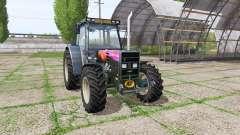 Buhrer 6135A pulling pour Farming Simulator 2017