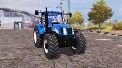 New Holland T6050 für Farming Simulator 2013