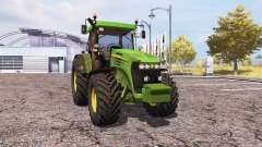 John Deere 7820 v2.0 pour Farming Simulator 2013