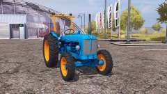 Fordson Mayor für Farming Simulator 2013