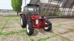 International Harvester 744 v1.3.2